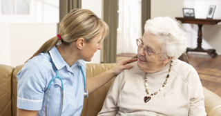Sandwich Generation Worried About Own Long-Term Care