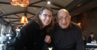 I put my father in a nursing home at age 98. Then I brought him home.