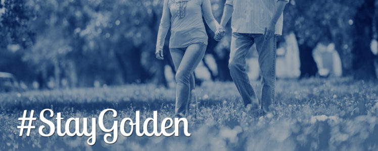Stay Golden: The Broken Plan