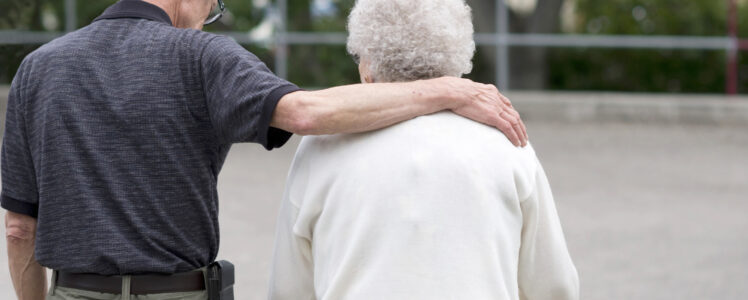 What to Consider Before Moving a Parent Into Assisted Living During COVID-19