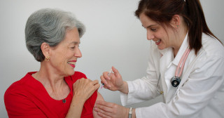 CDC Report Details Characteristics of Assisted Living Residents