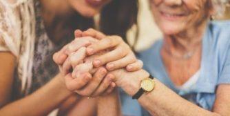 Caregiver Story