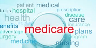 Medicare Open Enrollment Period Begins October 15th