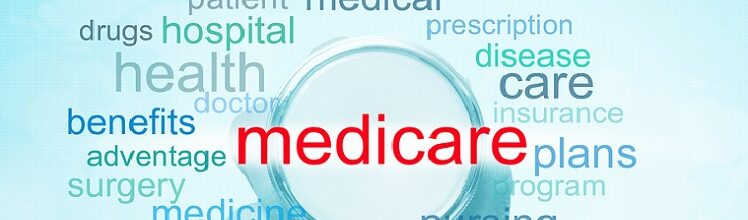 Medicare Open Enrollment Period Begins October 15th