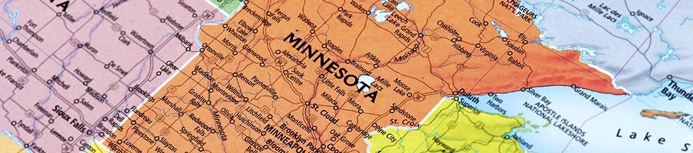 Minnesota Medicare Cost Plans Leaving Most Counties