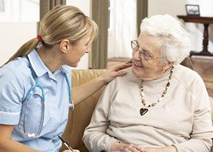 LTC Caregiver
