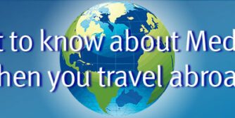 Traveling abroad this summer? Read this first.