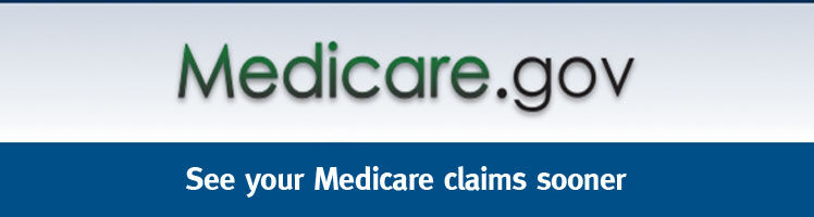 Find out how to see your Medicare claims sooner