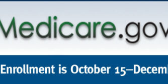 Medicare Open Enrollment Has Begun!