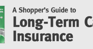 Updated: NAIC Shopper's Guide to Long-Term Care