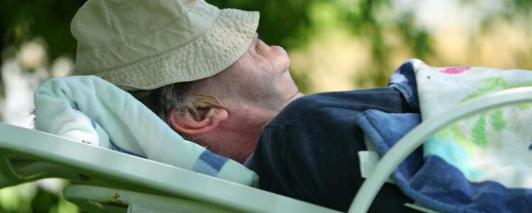 An afternoon nap could improve your cognitive abilities, study says