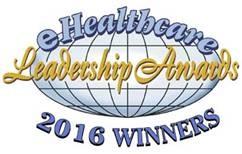 CareOptions eHealth Leadership Award
